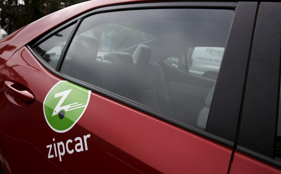 zipcar uber lower rental rates in driver partnership the boston globe