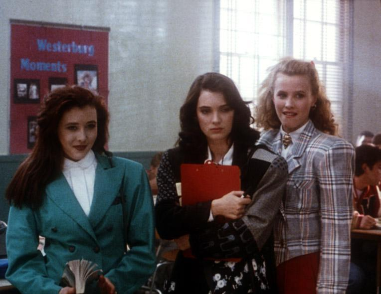 high school cliques research paper The end of the mean girls researchers find how cliques form in high school billionaire backs edinburgh-based research to genetically engineer.