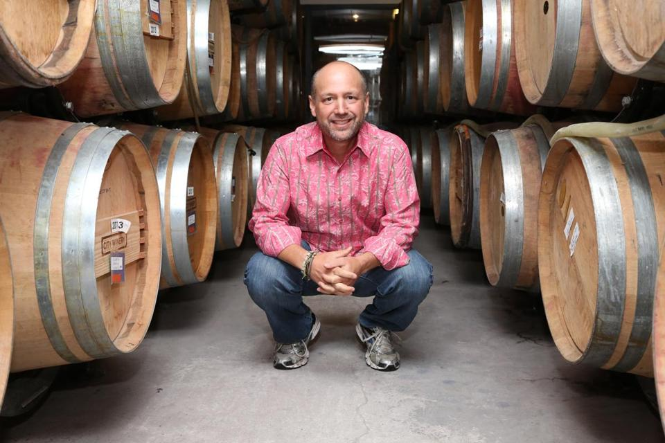 City Winery founder Michael Dorf is going to open a location at One Canal Street in the West End.
