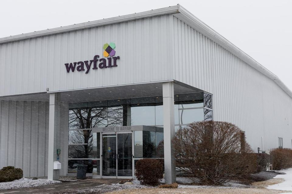 Boston venture firm Battery Ventures has invested in companies like Wayfair.