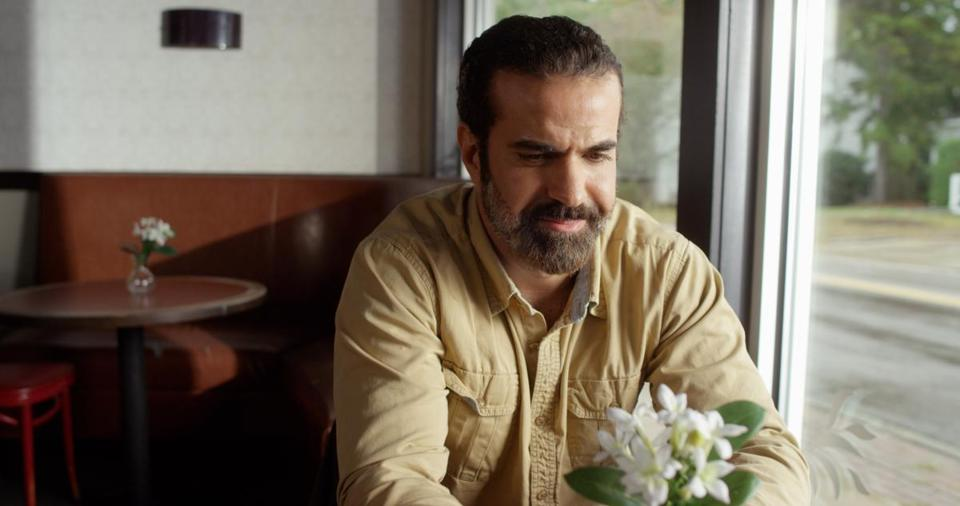 "Essam Ferris in ""Fireflies"" which will have its world premiere at the BIFF."