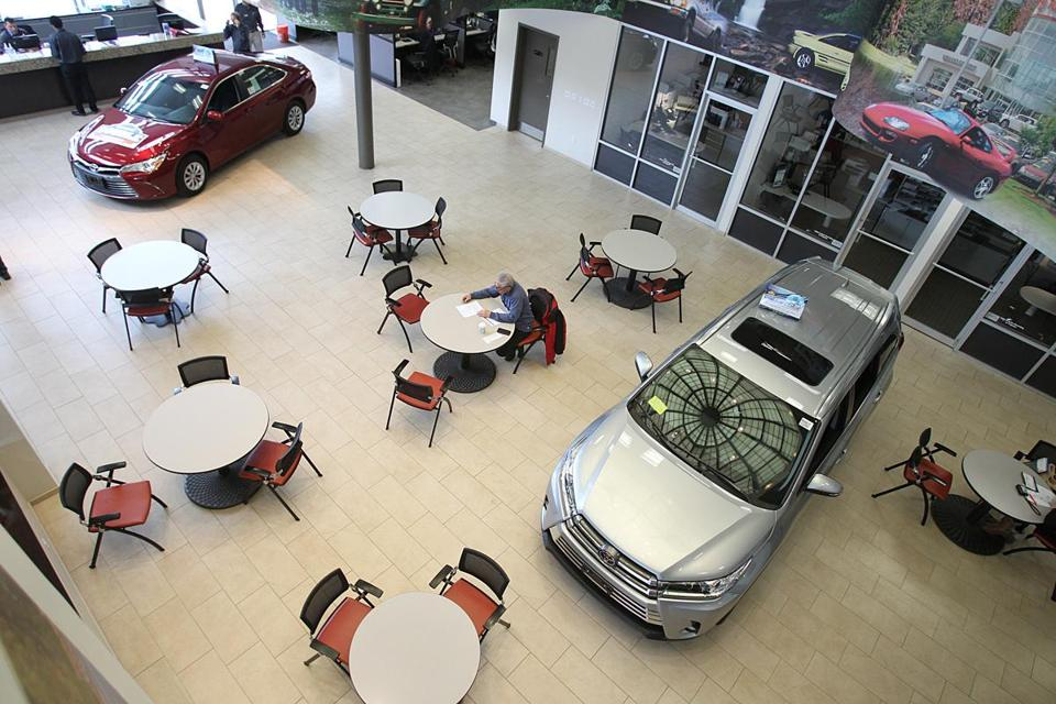 the bernardi auto group is closing its dealerships on sundays amid changing consumer habits and increased