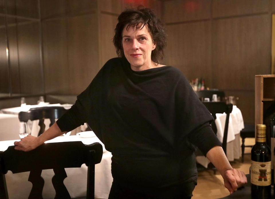 Celebrated chef Barbara Lynch released without bail after ...