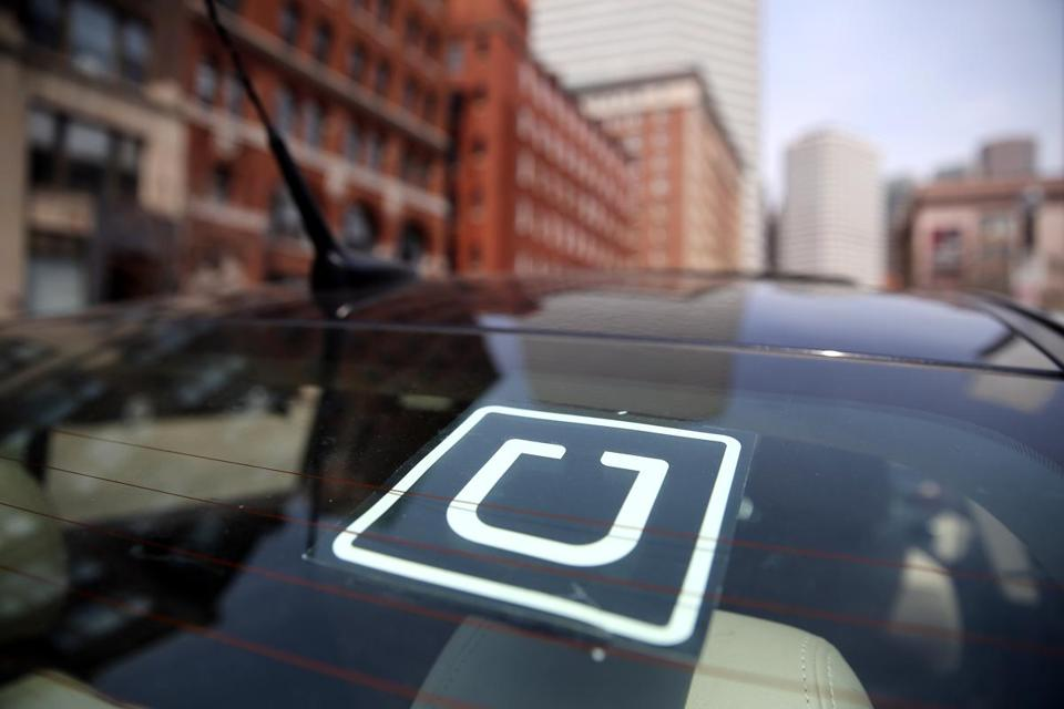 The state said 8,206 ride-hailing service drivers out of 70,789 were rejected for violations ranging from violent crimes and sexual offenses to suspended licenses.