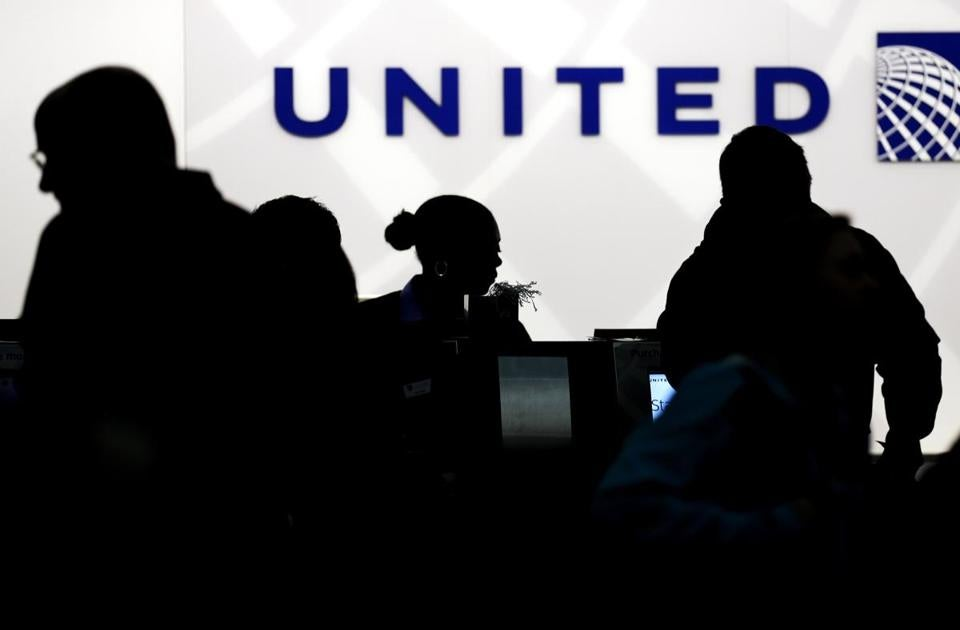 United Airlines said last year that it was launching an employee training program that would transform its bloodied and bruised customer service image.