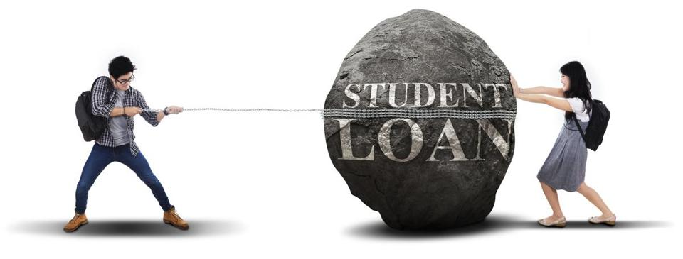 If You Cant Afford To Pay Your Student Loan Bill Dont