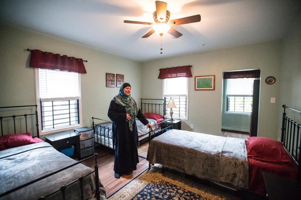 Namaz Room In House
