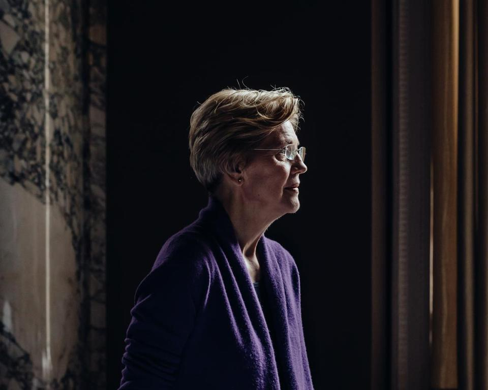 enator Elizabeth Warren says now, as she has from the first days of her public life, that she based her assertions about her heritage on her reasonable trust in what she was told about her ancestry as a child.