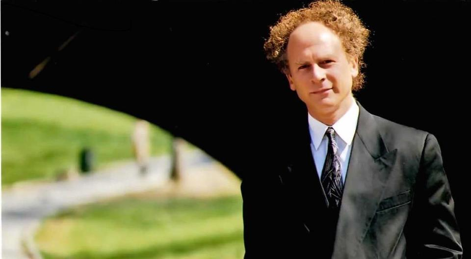 14socalendar - Art Garfunkel performs in Plymouth. (Plymouth Memorial Hall)