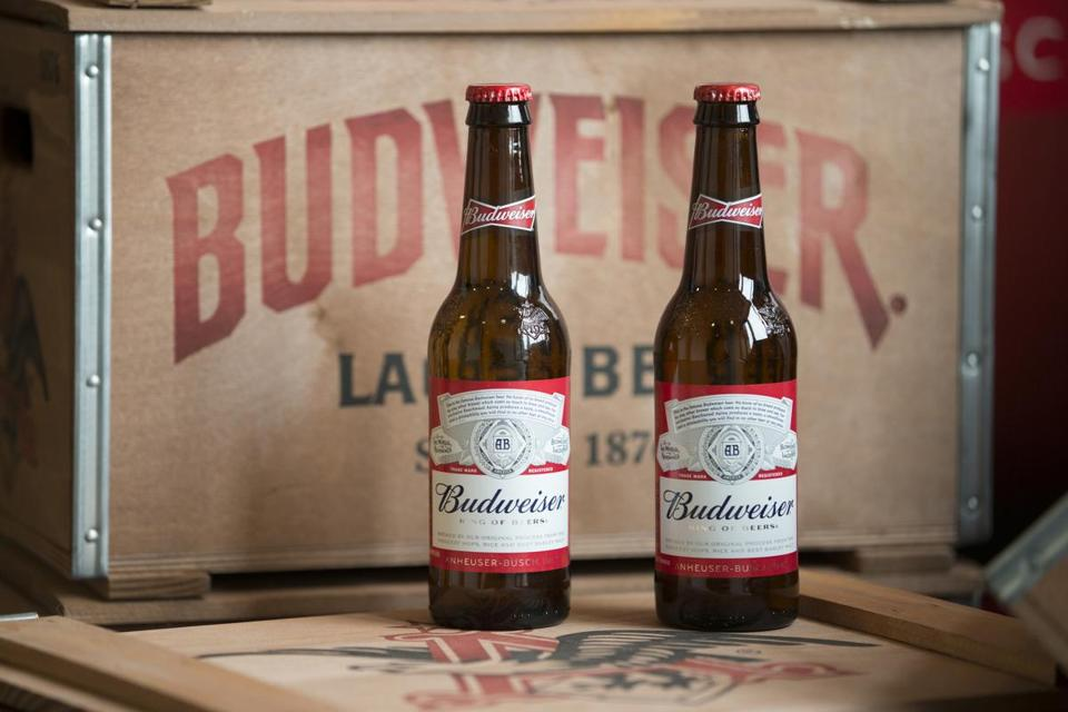 A local beer wholesaler owned by Anheuser-Busch, parent company of Budweiser, was found to be not liable under state anti-pay-to-play rules for giving away nearly $1 million in equipment to beer retailers.