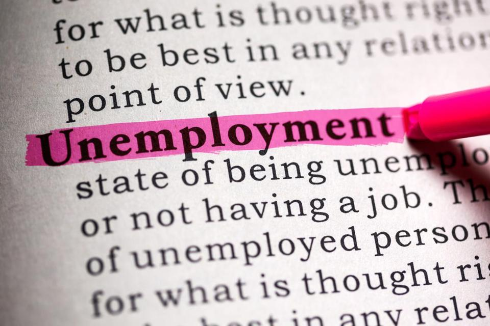 The Massachusetts unemployment rate for April will be released Thursday.