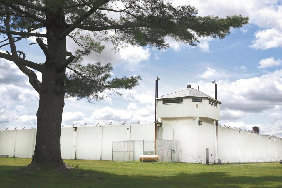 Many serving long sentences at MCI-Norfolk worry about the water quality.