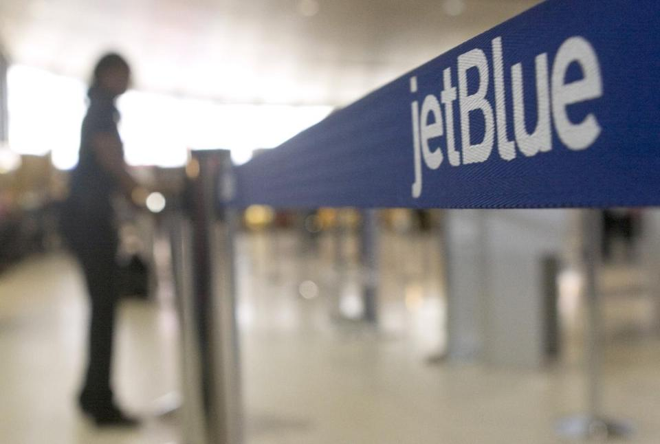 Jetblue Will Test Facial Recognition System For Boarding At Logan