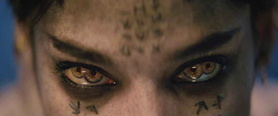 "Sofia Boutella has the title role in ""The Mummy."""