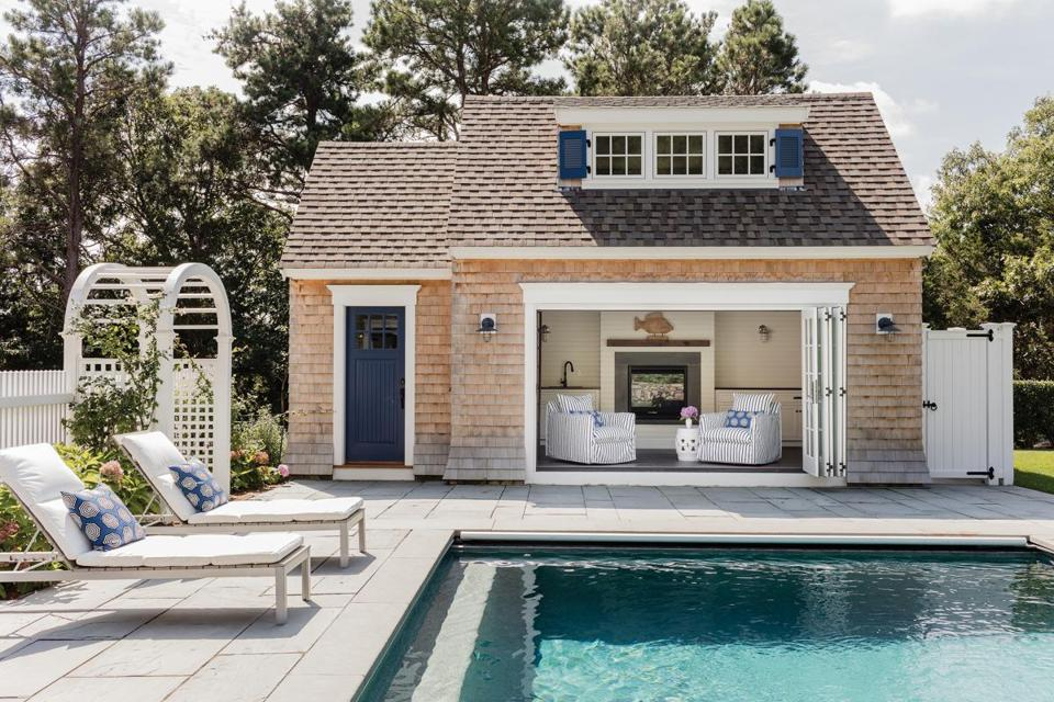 Getting A Cape Cod Vacation Home Ready In Record Time The Boston - Cape cod home