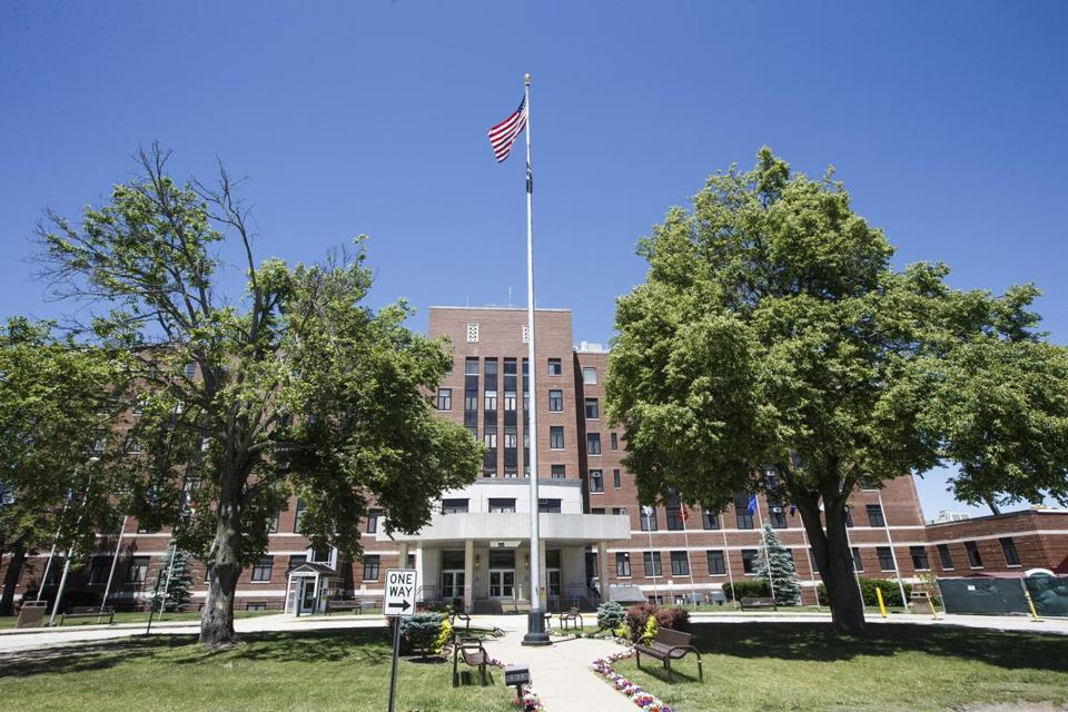 Whistle-blowers at the Manchester VA Medical Center (above) expressed skepticism that investigations into conditions at the hospital would be thorough.