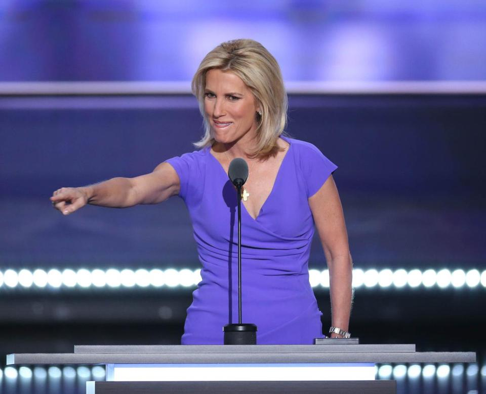Laura Ingraham's comments are another reason why we need to have a national discussion on race, says Kevin Cullen.