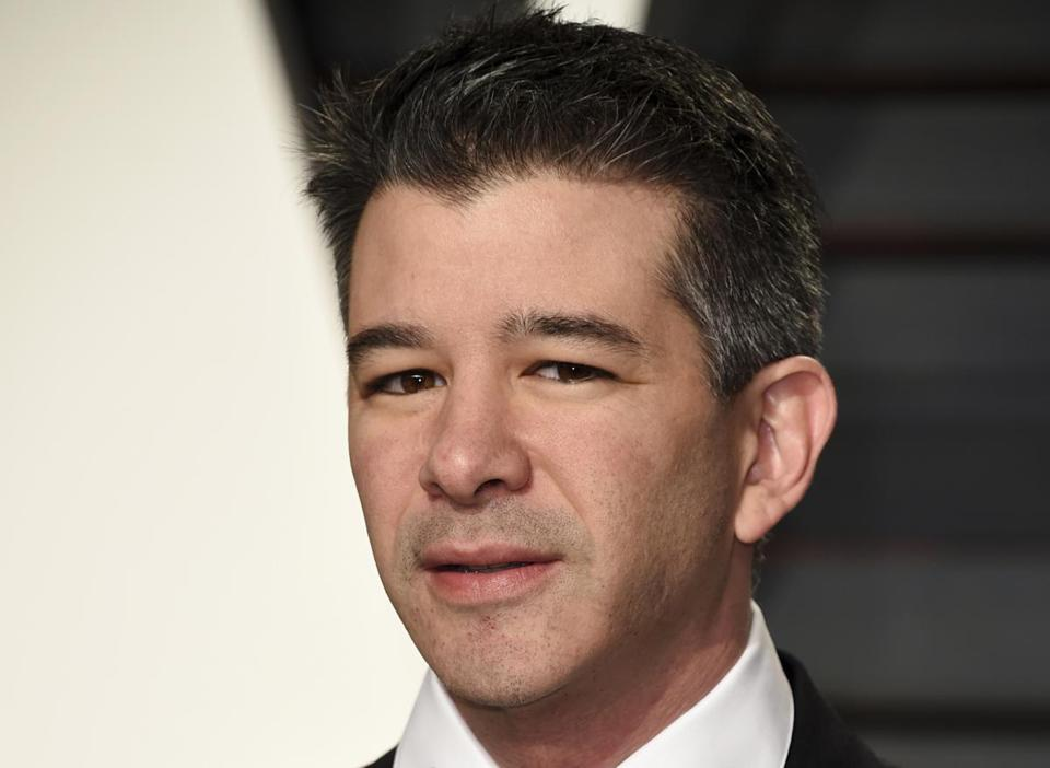 travis kalanick uber s nightmare ceo the boston globe