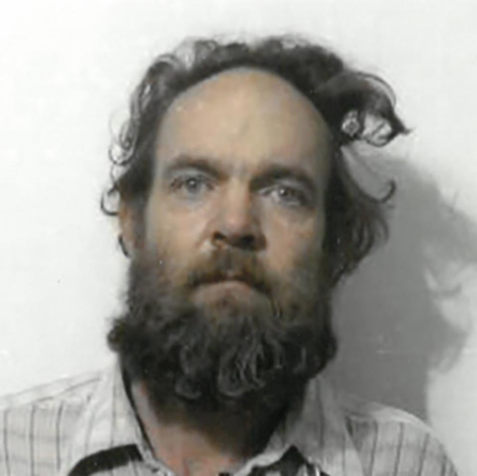 "The alleged serial killer first surfaced in New Hampshire in the late 1970s using the name ""Robert T. Evans."""