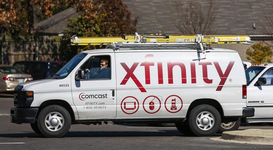 Image result for xfinity technician guy photos