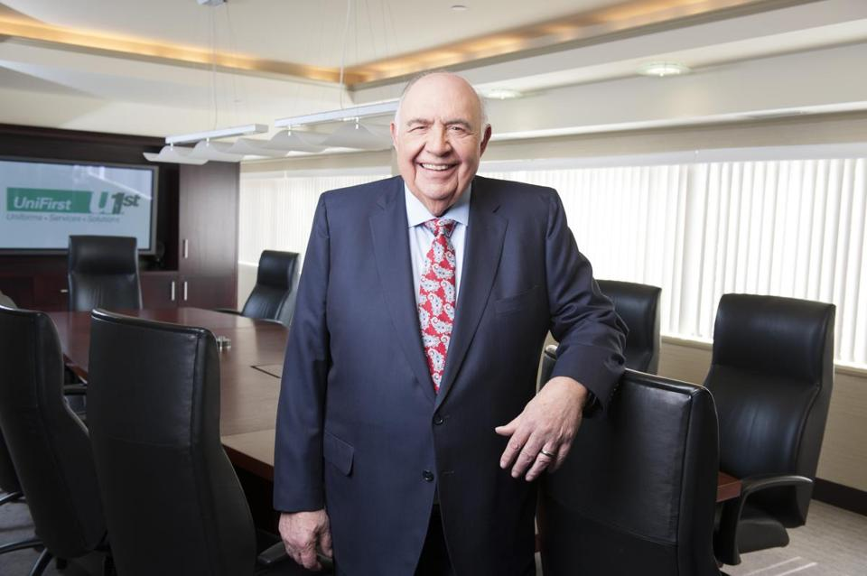 Ronald D. Croatti, 74, CEO Featured In 'Undercover Boss