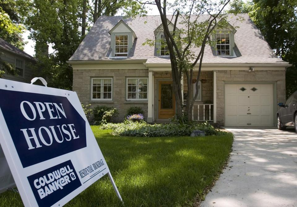 High demand low inventory continues to raise prices & Median home price in Massachusetts tops $400000 for the first ... 25forcollege.com