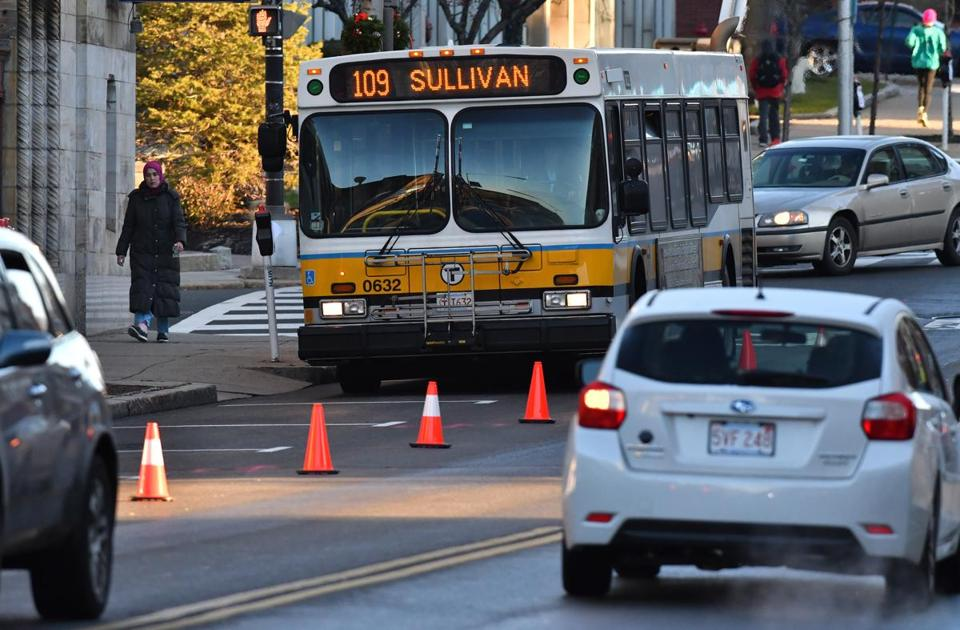 Late-night bus service that could run until 3 a.m. or 4 a.m. could cost upward of $2 million a year, the MBTA's board said.
