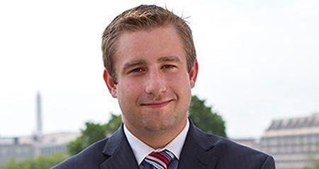 Seth Rich was shot and killed July 10, 2016, in Washington, D.C. MUST CREDIT: Photo courtesy of the Democratic National Committee