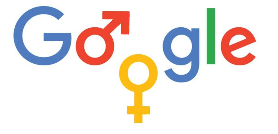 What do Fox News and Google have in common? Sexism.
