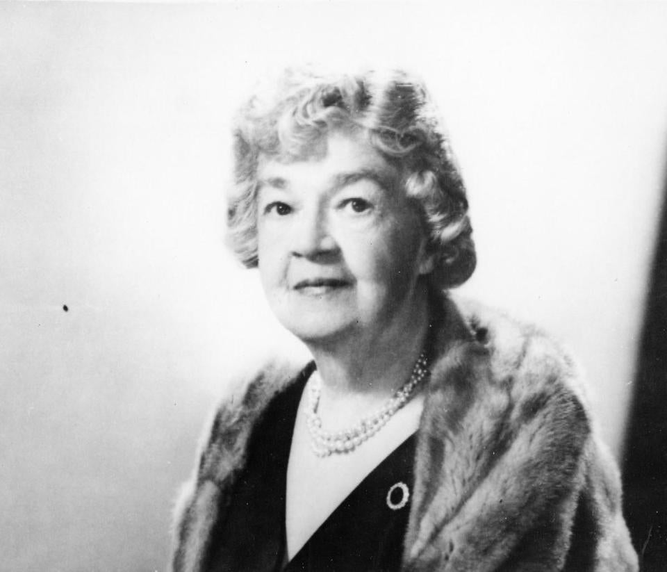 Rep. Edith Nourse Rogers