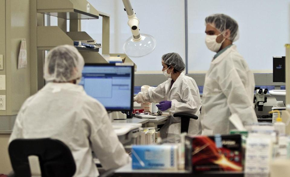 DNA lab techniques, 1 pioneered in New York, now under fire - The ...