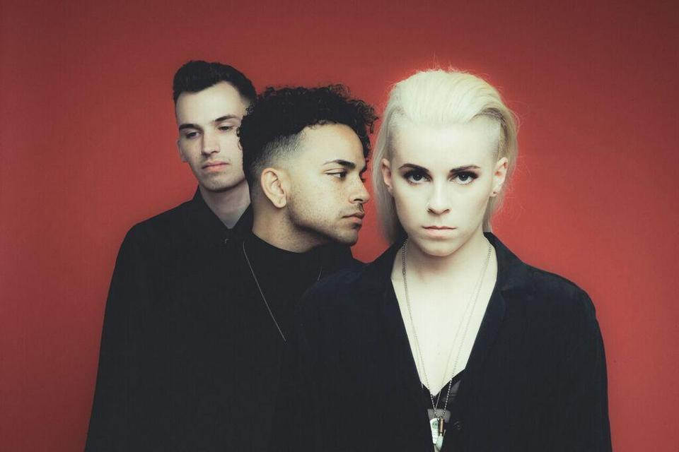 Lowell band PVRIS