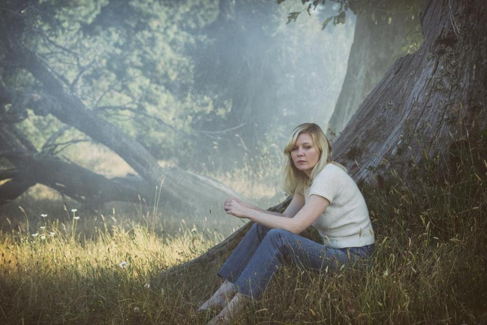 "Kirsten Dunst produced and stars in ""Woodshock."""
