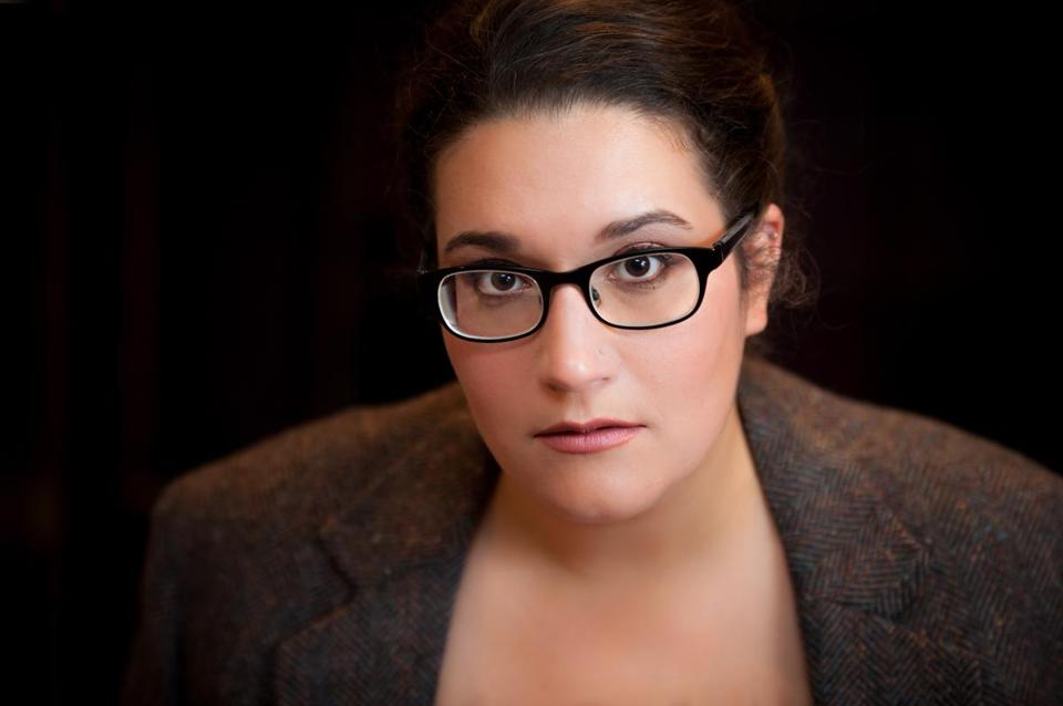 """Her Body and Other Parties"" is Carmen Maria Machado's debut collection."