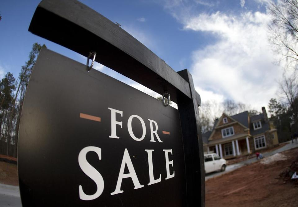 The cost of buying a house in Massachusetts got even higher last month.