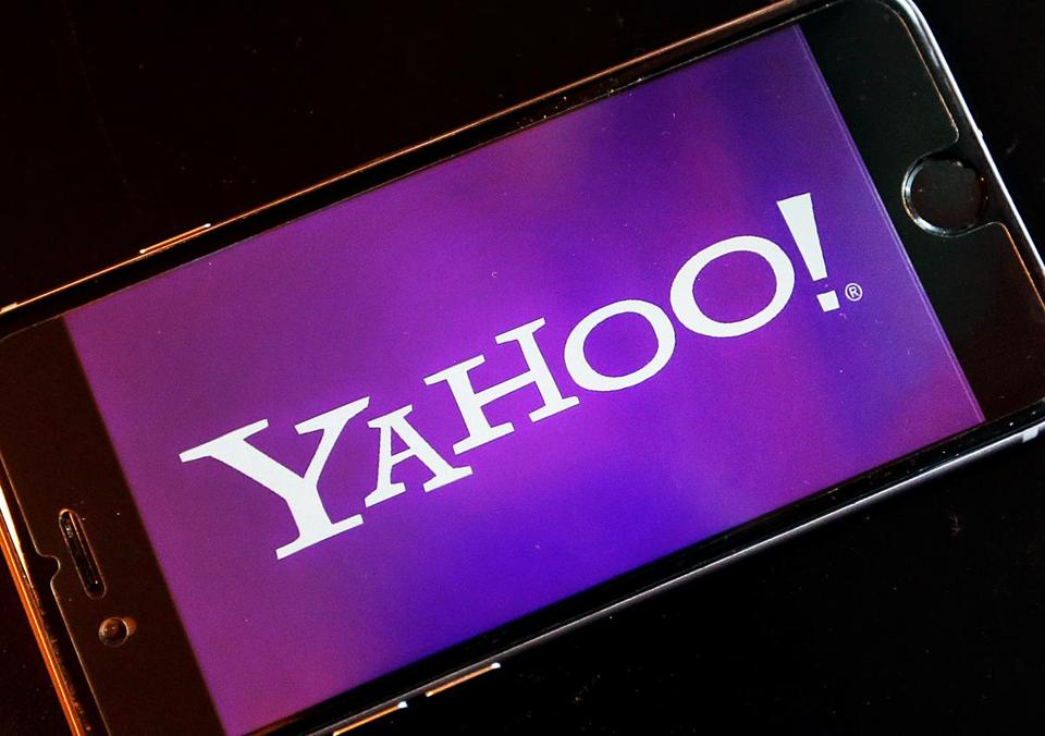 The justices said the online company can't use a federal law to withhold a dead man's e-mails from his family, but whether Yahoo's terms of service allow that has yet to be settled.