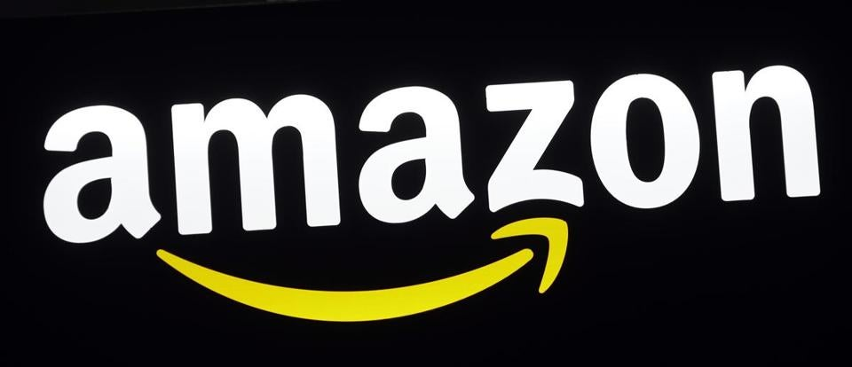 Amazon's donation to the St. Mary's Center comes as the city is preparing a bid for the e-retailer's so-called second headquarters.
