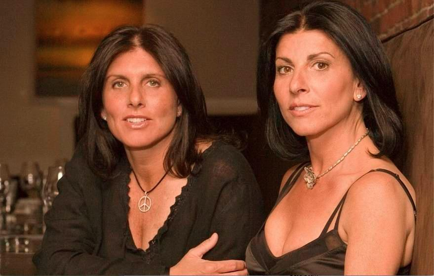 Carla and Christine Pallotta, co-owners of Nebo, will be among the celebrity chefs taking part in America's Test Kitchen Boston