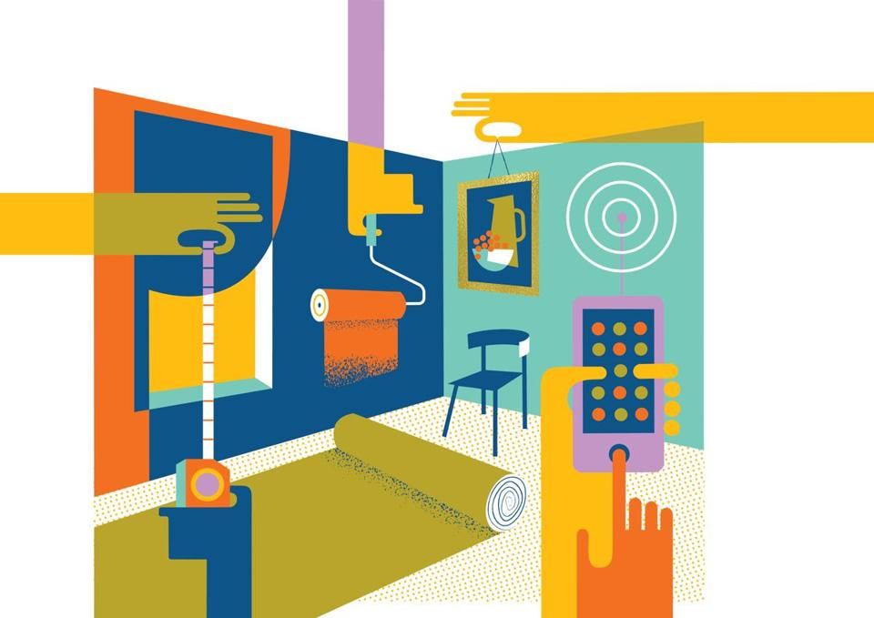need some help with your home decor heres how to hire a professional the boston globe