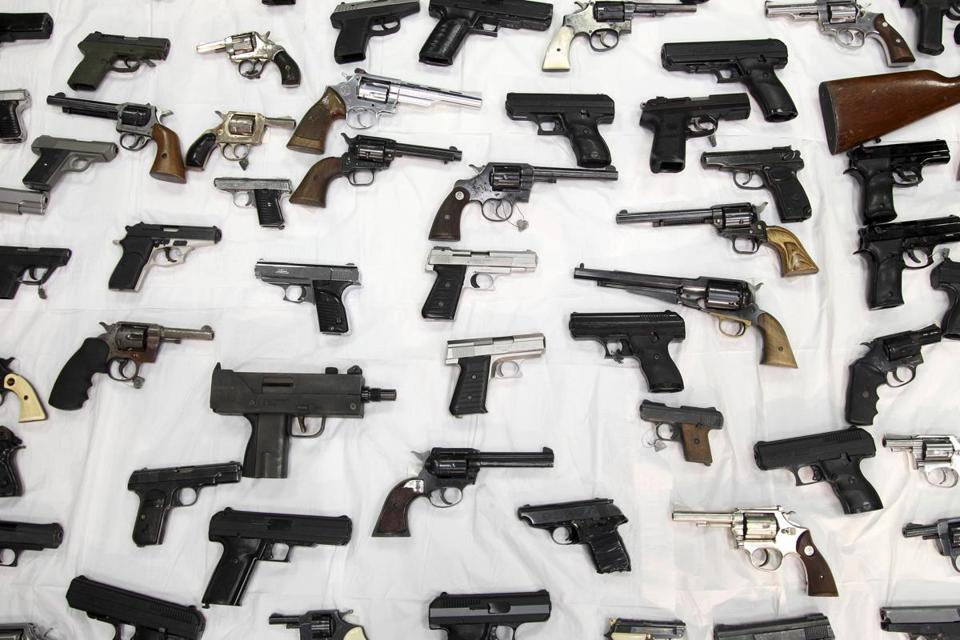 "Only 15.4 percent of people agreed that ""having a gun in your home increases the risk for suicide,"" researchers found in a national survey of nearly 4,000 people released Tuesday."