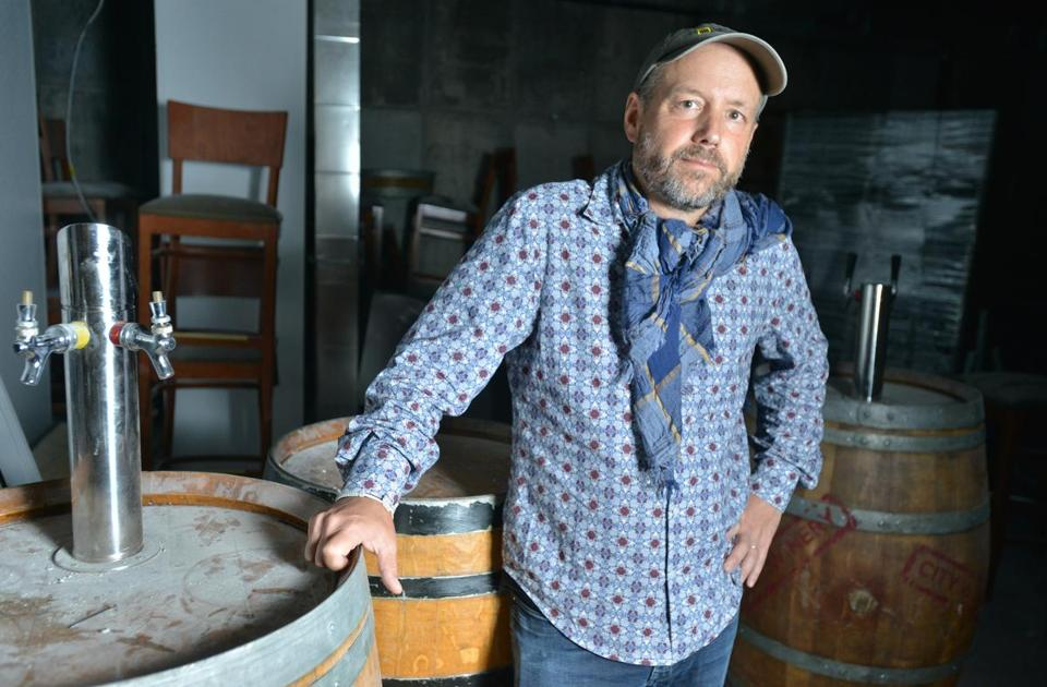 City Winery CEO Michael Dorf