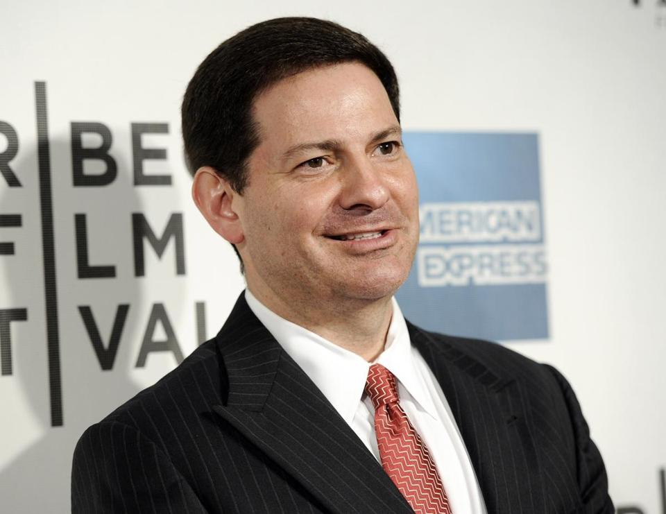 Mark Halperin.