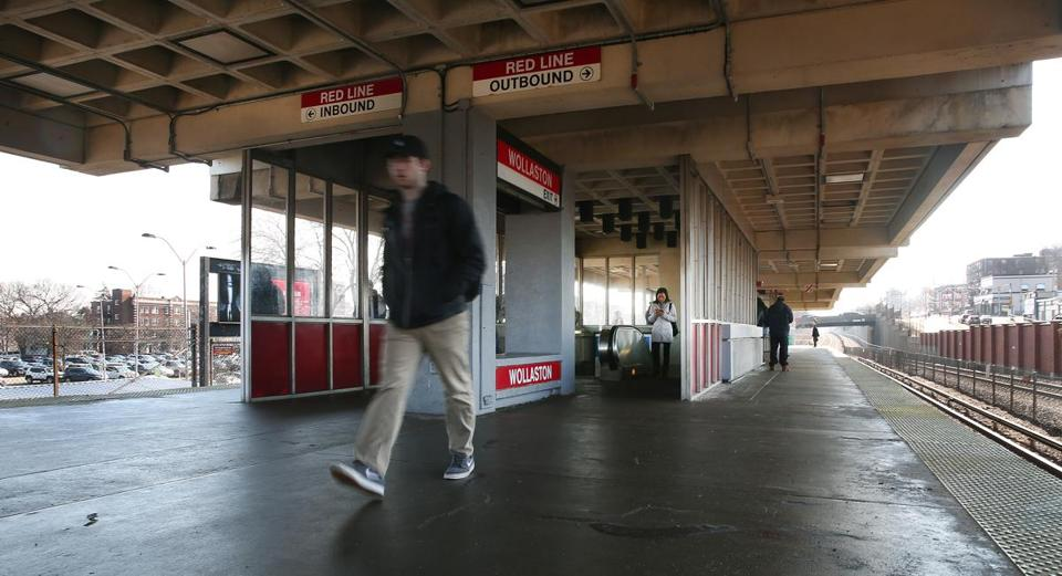The MBTA estimates it could collect an additional $2.5 million from the sales of alcohol advertising at some stations.