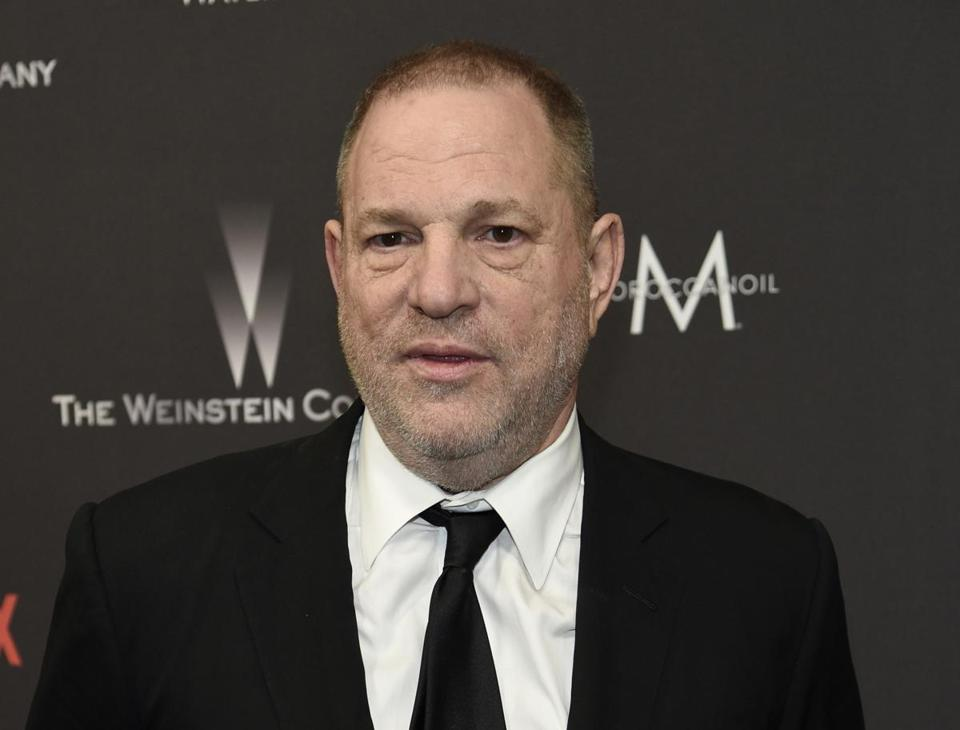 NBC News reported Tuesday that Manhattan prosecutors are preparing to present evidence to a grand jury alleging that Harvey Weinstein raped actress Paz de la Huerta on two separate occasions in 2010.