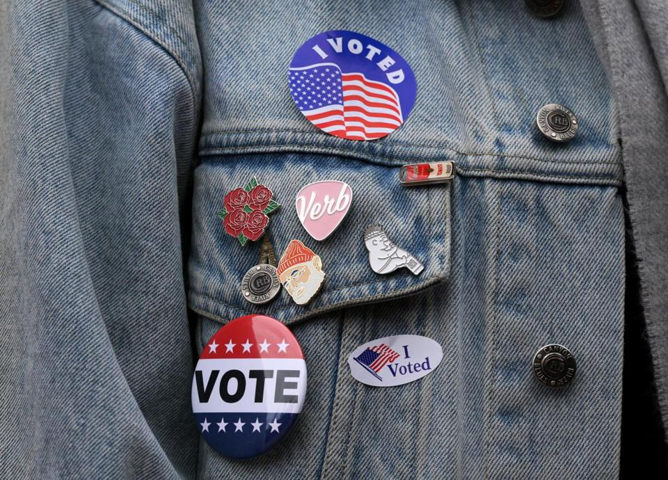 Why did the powers that be decide to hold the Massachusetts state and federal primary election on Tuesday, Sept. 4? And how will that affect turnout?