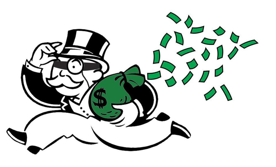 The Gop Tax Cut Is Daylight Robbery The Boston Globe