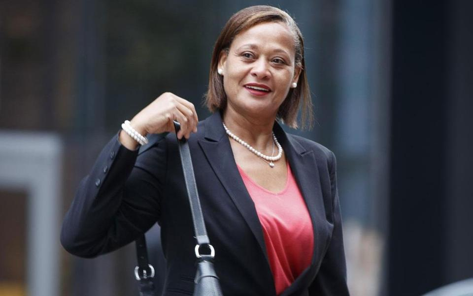 Jackie Lawson lost her whistle-blower lawsuit against Fidelity Investments.
