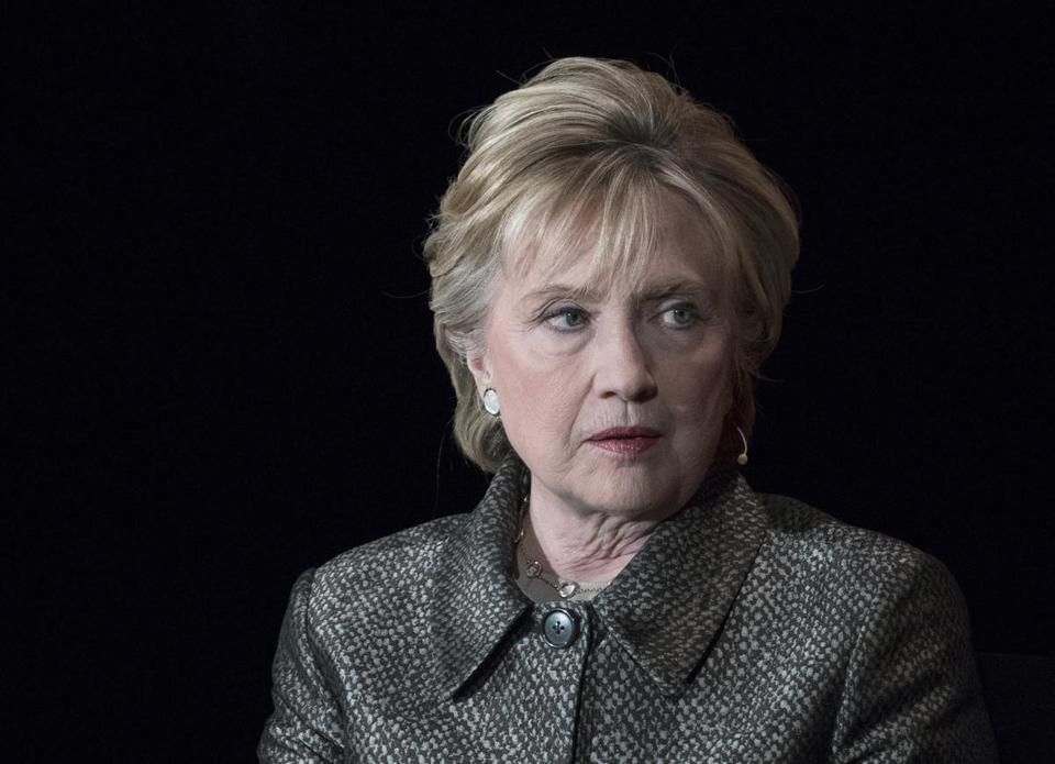 Attorney General Jeff Sessions has ordered career Justice Department prosecutors to evaluate a variety of accusations against Hillary Clinton and report back.