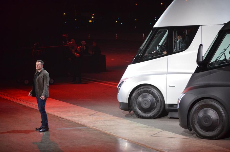 Elon Musk Car Company Crossword