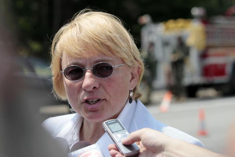 State Attorney General Janet Mills — who is named as a defendant in the lawsuit — has a history of supporting abortion rights, but she is legally required to defend the Maine statute regarding who can perform abortions.